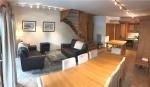 Spacious Duplex Apartment in Samoens