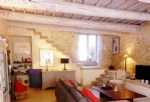 Character House with Garden and Pool near Uzes
