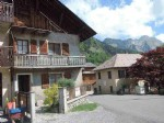 French property for sale: Village House to Renovate near Lifts with Mountain Views