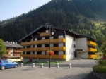 Apartment in Chatel near Lake Vonnes
