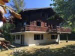 Chalet 5 bed - 5 mins from central St Gervais