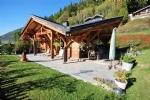 Detached Chalet in Montriond