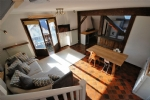 Attractive Duplex Apartment, Le Biot, near Morzine