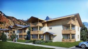 New Apartment - Varche