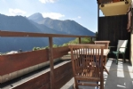 Apartment above Chatel