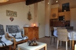 Top Floor Apartment in La Chapelle d'Abondance