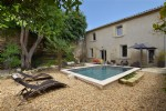 Renovated Village House with Garden and Pool