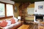 Three Bedroom Duplex Apartment in Samoens