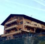 Recent Apartment in Morzine