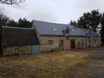 Part Renovated Stone Detached 4 Bed House, Countryside Location