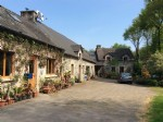Charming 4 Bed Stone House with 2 Bed Cottage on 1.3 Hectares
