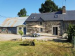 Fully Furnished, Semi-Detached Stone 2 Bed Cottage With Garage Near to