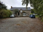 Beautifully located, south facing, 3 bed stone detached house