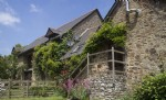 Views of mont st michel, ideal gite business with 12 bedrooms in total
