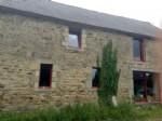Jugon-les-lacs : superb stone property - great potential !