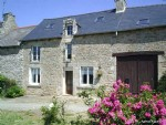 Charming country house, 2 bedrooms with potential for more and garden