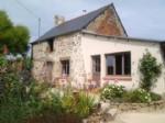 Dol de bretagne area - delightful country cottage and artist studio