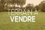 Good size plot of land to build on, just next door to dinan