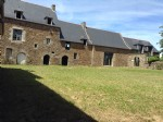 5 mns dinan - character domain on 3 hectares in  exceptional location on the ran
