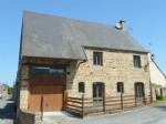 Mont st michel area : barn conversion 4 bedroom - plus longere with scope for an