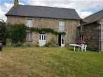 Broons area, brittany - delightful country house for sale in tranquil setting