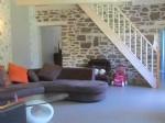4 bed cottage close to dinan and st malo