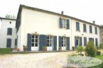 Character house comprising main residence with 4 bedrooms and separate 5 bedroom