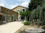 *** Good value for money *** Beautifully renovated stone barn dating from around 1850, c296m²