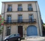Elegant 19th C. Maison de Maître, entirely restored, 4 bedrooms, terrace and winter-garden, 3