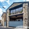 Beautifully renovated stone barn, stunning open plan kitchen/living room, 3 Bedrooms all ensuite,