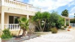 Turnkey villa, 225m², 4 bedrooms, bright, spacious, pool, beautifully maintained garden of