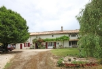 Vanzay (79) - Detached country house offering spacious rooms with original features
