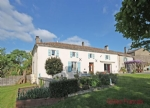 Hanc (79) - Beautifully presented 4 bed/4bath stone house with large gardens