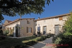 Loizé (79) - Detached stone property offering 2 spacious reception rooms, 4beds/3baths