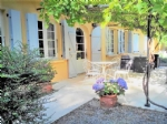 Near Martel (Lot) - Superb property in the grounds of a chateau, with shared use of the grounds