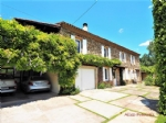St Juery (Tarn) - Very well renovated 4 bed / 2 bath house with a pool and easily managed gardens