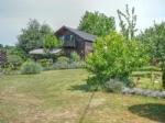 Near Argentat sur Dordogne (19) - Wooden chalet style property in excellent condition