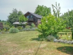 Nr Argentat sur Dordogne (19) - Wooden chalet style property in very good condition with 3 bedrooms