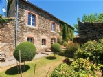 Near Albi (19 Km) - Superb ensemble of 3 houses, with extensive grounds of 22.4 ha