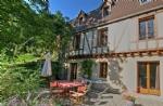 Beaulieu sur Dordogne (19) - A rare opportunity for a thriving gite business