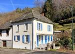 St Bazile de la Roche - Pretty 3 bed riverside cottage 10 minutes from the centre of Argentat
