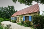 Nr Padirac (Lot) - Reduced price 9 year old house offering 4/5 bedrooms