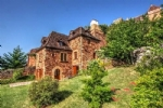 Bretenoux (Lot) - In exclusivity (delegated mandat). A superb character house with excellent views