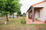 Ecuras (Charente) - Three bedroom bungalow for sale in a quiet location on the edge of a village