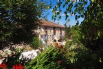 Saulgond (Charente) - Fully renovated character property complete with a stone barn