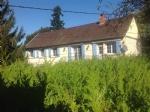 Nice 3-bedroom house in the Morvan, Burgundy