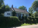 Lovely cottage with a nice view on 1089 m2