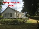 COMPROMIS en cours Charming cottage in Moulins-Engilbert