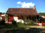 Charming cottage in the Sud Morvan