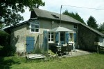 Lovely house in the Morvan